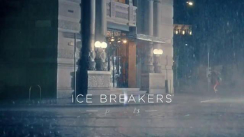Ice Breakers TV Spot, 'Public Space' - Thumbnail 1