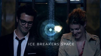 Ice Breakers TV Spot, 'Public Space' - 23607 commercial airings