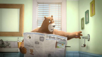 Charmin Ultra Mega Roll TV Spot, 'Cha-Ching'
