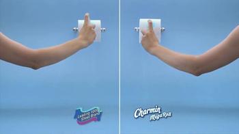 Charmin Ultra Mega Roll TV Spot, 'Cha-Ching' - Thumbnail 6