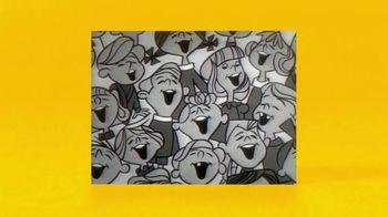 Cheerios TV Spot, 'Go Power Oats!'