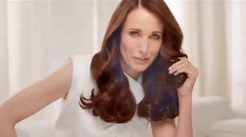 L'Oreal Paris Excellence Creme TV Spot Featuring Andie MacDowell - Thumbnail 1