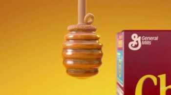 Honey Nut Cheerios TV Spot, 'Made with Real Honey' - Thumbnail 2