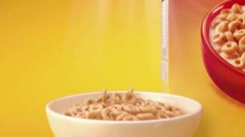 Honey Nut Cheerios TV Spot, 'Made with Real Honey' - Thumbnail 5