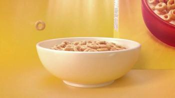 Honey Nut Cheerios TV Spot, 'Made with Real Honey' - Thumbnail 6