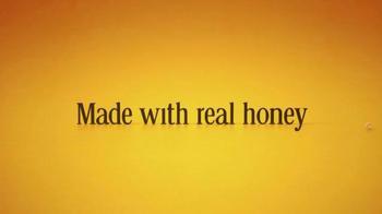 Honey Nut Cheerios TV Spot, 'Made with Real Honey' - Thumbnail 9