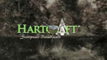 Hartcraft Scooptail Broadhead TV Spot - Thumbnail 1