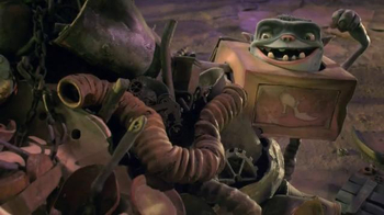 The Boxtrolls - Thumbnail 2