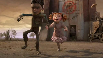 The Boxtrolls - Thumbnail 6