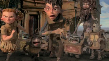 The Boxtrolls - Thumbnail 8