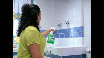 Clorox Clean Up with Bleach TV Spot, 'Tortuga' [Spanish] - Thumbnail 1
