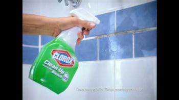 Clorox Clean Up with Bleach TV Spot, 'Tortuga' [Spanish] - Thumbnail 2