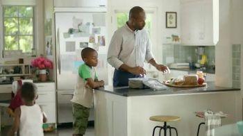 GoGurt TV Spot, 'Dad's Way'