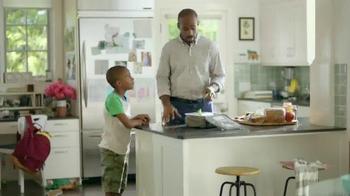 GoGurt TV Spot, 'Dad's Way' - Thumbnail 3
