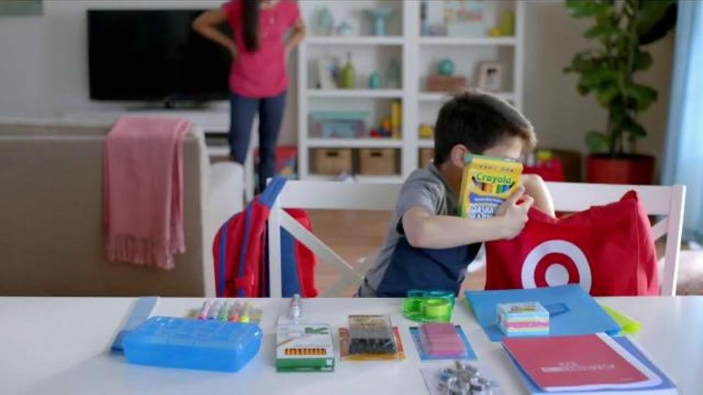 Target TV Commercial, 'Buena Suerte'