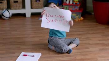 Target TV Spot, 'Buena Suerte' [Spanish] - Thumbnail 8