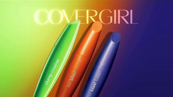 CoverGirl Blast Macaras TV Spot Con Katy Perry, Pink [Spanish] - Thumbnail 7