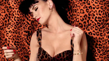 CoverGirl Blast Macaras TV Spot Con Katy Perry, Pink [Spanish] - 167 commercial airings