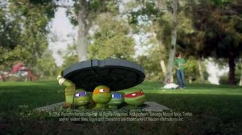 GoGurt Tube Chillers TV Spot, 'Ninja' - Thumbnail 9