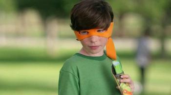 GoGurt Tube Chillers TV Spot, 'Ninja' - Thumbnail 3