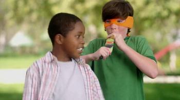 GoGurt Tube Chillers TV Spot, 'Ninja' - Thumbnail 5