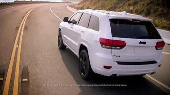 2014 Jeep Cherokee Sport TV Spot, 'Summer' Song by Michael Jackson