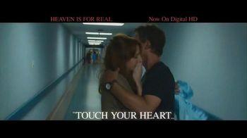Heaven is for Real Digital HD TV Spot