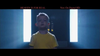 Heaven is for Real Digital HD TV Spot - Thumbnail 1