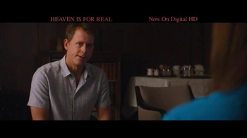 Heaven is for Real Digital HD TV Spot - Thumbnail 2