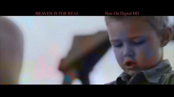 Heaven is for Real Digital HD TV Spot - Thumbnail 4