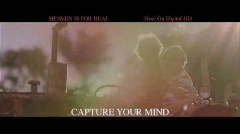 Heaven is for Real Digital HD TV Spot - Thumbnail 5
