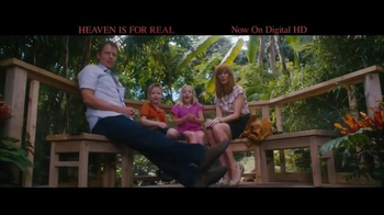 Heaven is for Real Digital HD TV Spot - Thumbnail 7
