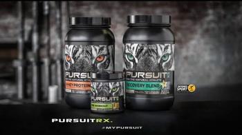 PursuitRx TV Spot, 'Pure' - Thumbnail 7