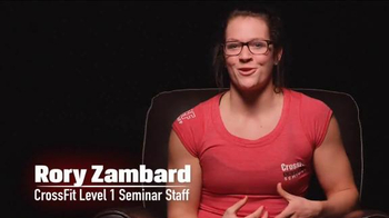 CrossFit TV Spot, 'Transmission of Culture' Featuring Rory Zambard - Thumbnail 4