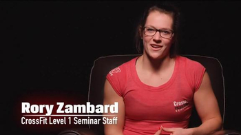 CrossFit TV Spot, 'Transmission of Culture' Featuring Rory Zambard - Thumbnail 5