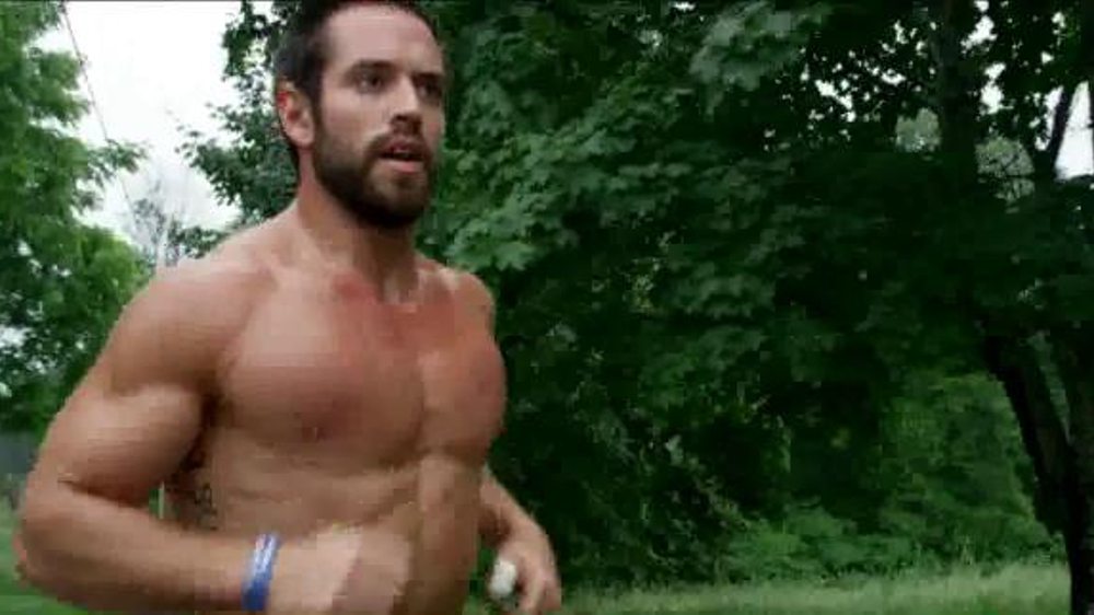 Reebok CrossFit Nano 4.0 TV Commercial Featuring Rich Froning