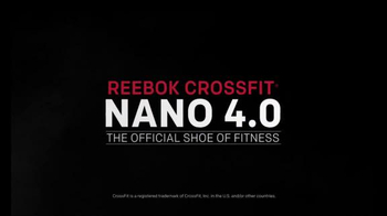 Reebok CrossFit Nano 4.0 TV Spot Featuring Rich Froning - Thumbnail 8