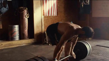 Reebok CrossFit Nano 4.0 TV Spot Featuring Rich Froning - Thumbnail 3