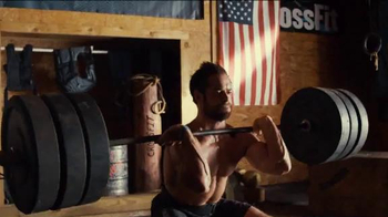 Reebok CrossFit Nano 4.0 TV Spot Featuring Rich Froning - Thumbnail 4