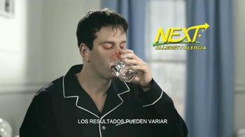 Next Allergy TV Spot, 'Ácaros de Polvo' [Spanish] - Thumbnail 5