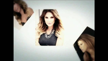 Secret Extensions TV Spot Con Daisy Fuentes [Spanish] - Thumbnail 2