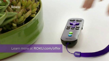 Roku TV Spot - Thumbnail 3