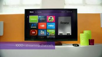 Roku TV Spot - Thumbnail 4