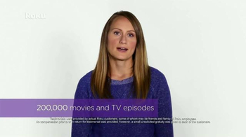 Roku TV Spot - Thumbnail 5