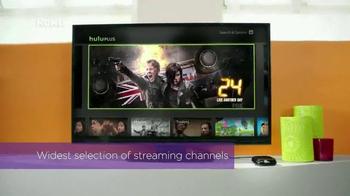 Roku TV Spot - Thumbnail 7