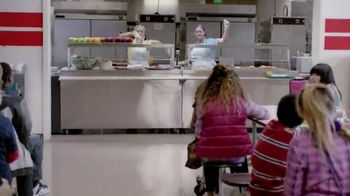 Kmart TV Spot, 'Lunch Ladies Back to School'