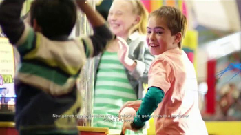 Chuck E. Cheese's TV Spot, 'See What's New' - Thumbnail 1