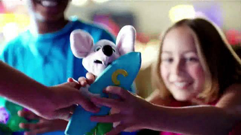 Chuck E. Cheese's TV Spot, 'See What's New' - Thumbnail 2