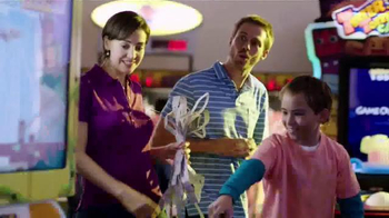 Chuck E. Cheese's TV Spot, 'See What's New' - Thumbnail 4