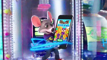 Chuck E. Cheese's TV Spot, 'See What's New' - Thumbnail 6